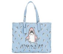 Sharky 42 tote bag