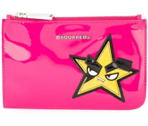 'Punk Star' Portemonnaie