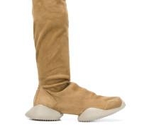 Kniehohe Stiefel