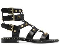 Petra Sandalen mit Nieten
