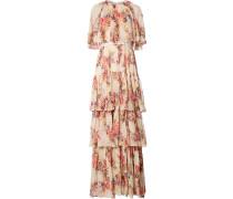 'Prarie Rose' Abendkleid