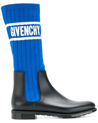 Rabatt Niedriger Preis Givenchy Damen Sock-Boots mit Logo Günstig Kaufen Footlocker Bilder Günstiger Preis Großhandelspreis cWMF8oocRF