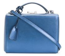 Mini box trunk bag