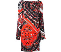 Kleid mit Paisley-Print - women - Viskose - 40