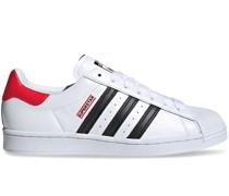 x Run-DMC 'Superstar' Sneakers