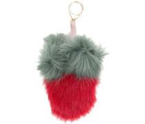 'Strawberry Mascot' Schlüsselanhänger