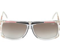 - Sonnenbrille mit quadratischem Gestell - unisex