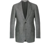 Tweed-Sakko mit Pattentaschen