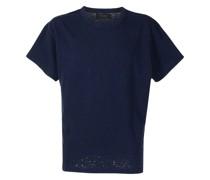 T-Shirt im Distressed-Look