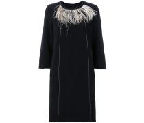 Linear Seduction dress