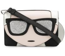 Ikonik mini crossbody bag