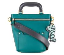 'Yes' Handtasche - women - Leder - Einheitsgröße