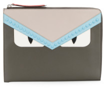 'Monster Eyes' Clutch