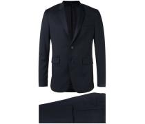 Klassischer Anzug - men - Wolle/Viskose - 36