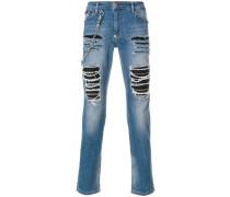 Fashion Show slim fit jeans