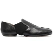 Loafer mit Tabi-Kappe