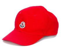 - Baseballkappe mit Logo - kids - Baumwolle - 56cm