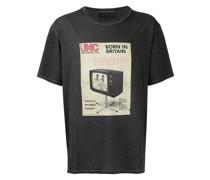 "T-Shirt mit ""UMC""-Print"
