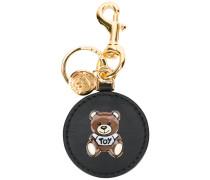 Schlüsselanhänger mit Teddybär - women