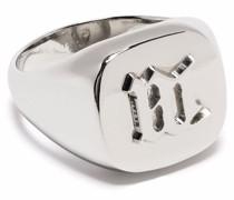 Polierter Ring