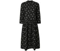 'Roof Paisley' Kleid