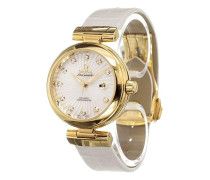 'De Ville Ladymatic' analog watch