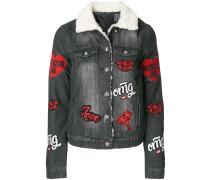 Cryer denim jacket