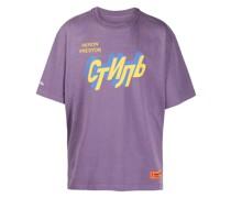 """T-Shirt mit """"CTNMB""""-Print"""