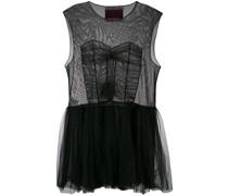 Kleid mit Herz