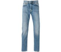 Schmale Jeans - men - Baumwolle - 29
