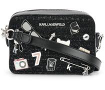 Klassik Pins camera bag