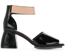 Notion mid heel sandals