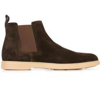 Chelsea-Boots mit Gummisohle - men
