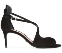 Sandalen mit Riemen - women - Leder - 38