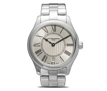 'Quartz' Armbanduhr, 35mm