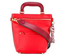 Mini 'Yes Orsett' Handtasche