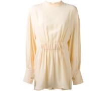 pleated blouse - women - Seide/Acetat - 42