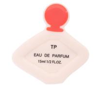 perfume shaped hair clip