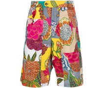 Sunset Chino-Shorts