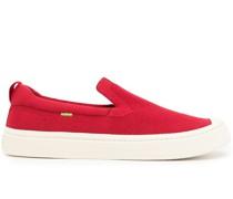 IBI Slip-On-Sneakers aus Canvas