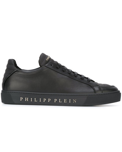 philipp plein herren klassische sneakers reduziert. Black Bedroom Furniture Sets. Home Design Ideas