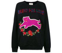 'Blind For Love' Sweatshirt