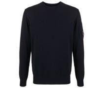 Pullover mit Taschendetail
