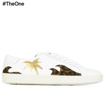 'Court Classic Sea. Sex & Sun' Sneakers