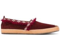 'Marbella' Slipper