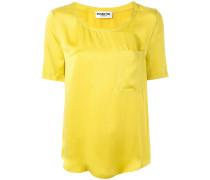 'Nananas' T-Shirt - women - Seide - 38
