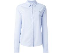 Klassisches Hemd - women - Baumwolle - L