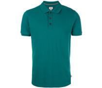 - Klassisches Poloshirt - men - Baumwolle/Elastan