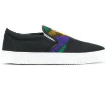 Wings slip-on sneakers
