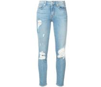 'Devi' Skinny-Jeans